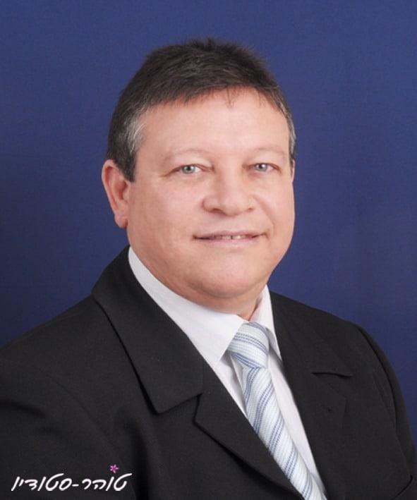 """רו""""ח יורם שיפר – שותף מנהל זיו שיפר ושות'"""