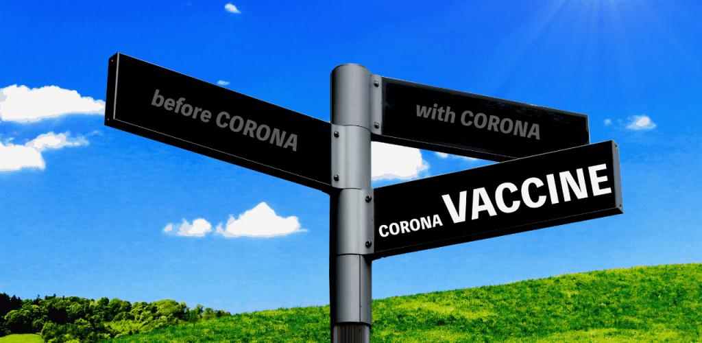 חיסון קורונה העד או נגד בארגון